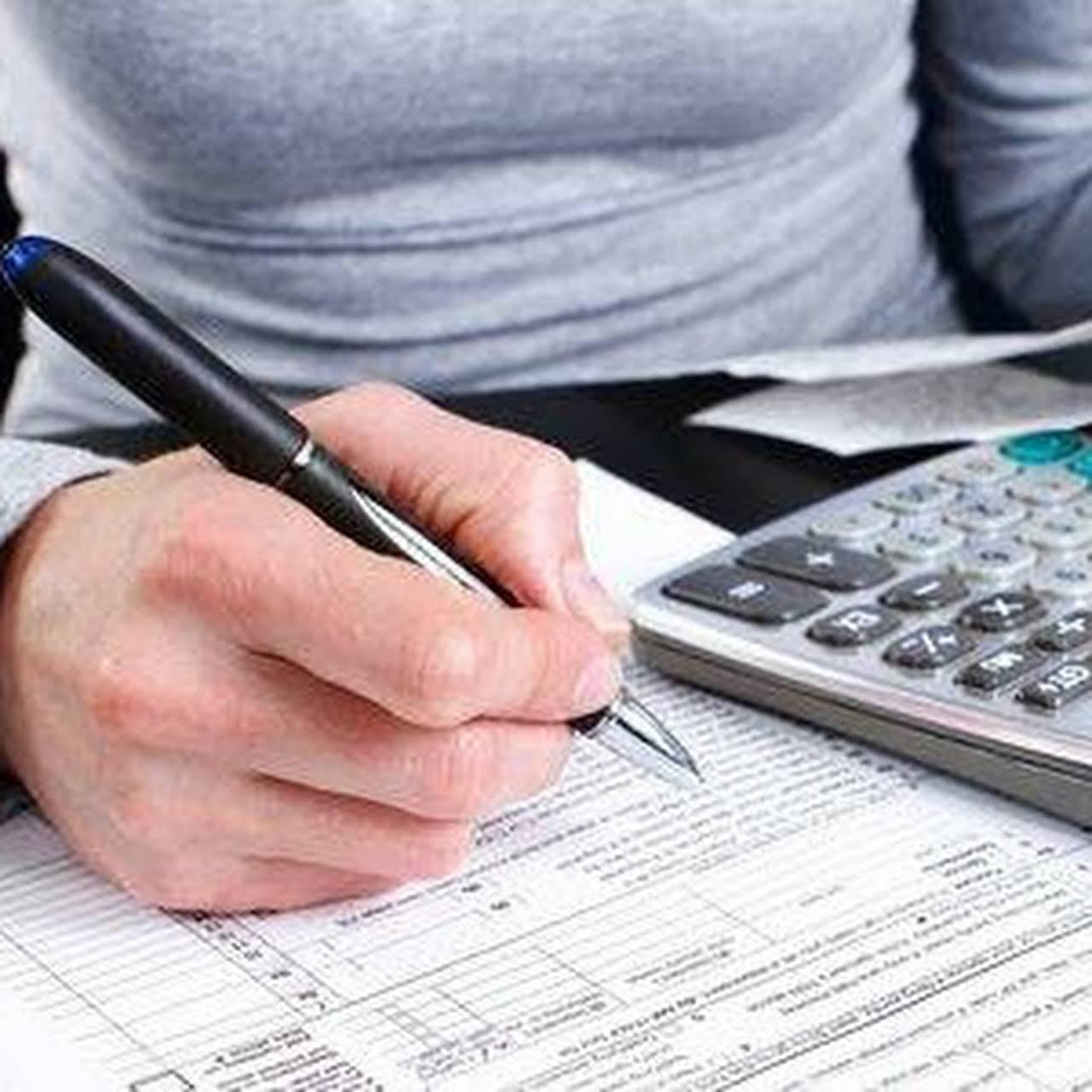 back tax help