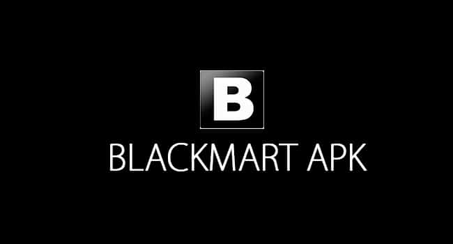 BlackMart application online