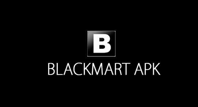 BlackMart application online