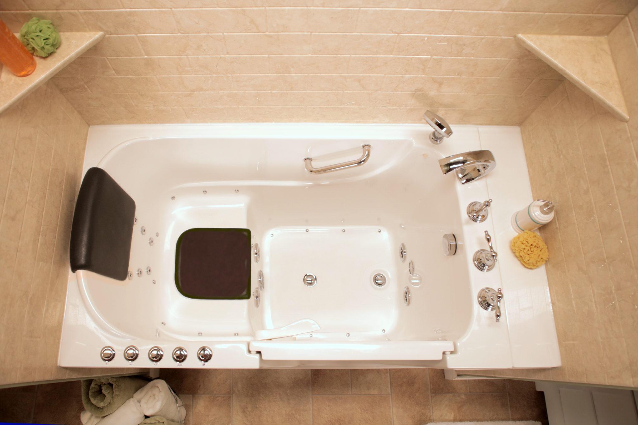 bathtub replacement San Antonio