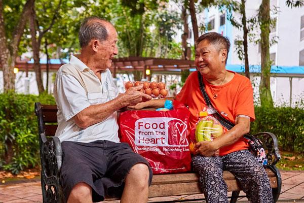 community-food-pack
