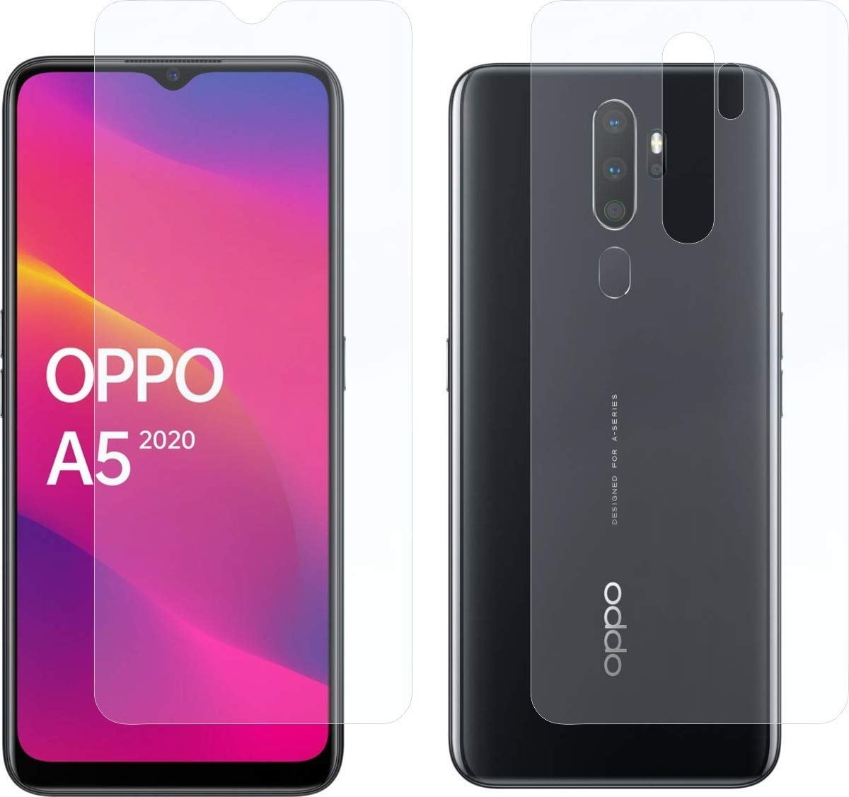 Oppo Mobile Phones - Gadgets of the New Era