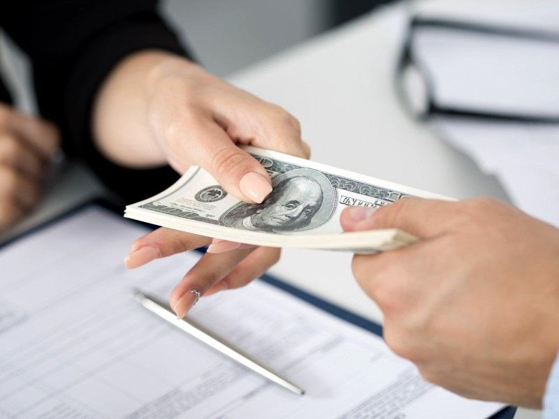 Online RCE Personal Loan