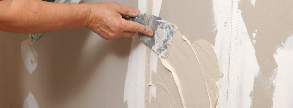 Drywall-Repair