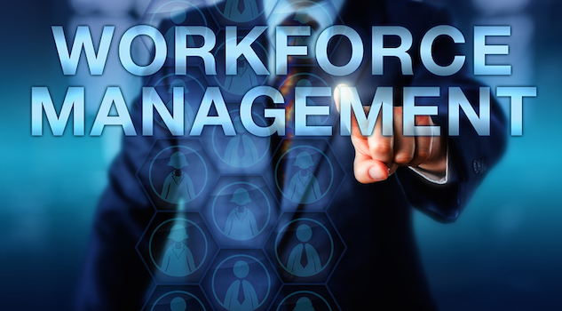 Workforce Management Software – Remove Scheduling Headaches
