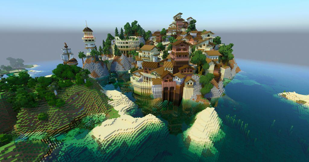 Minecraft Survival Servers
