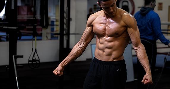 Utilizing steroids