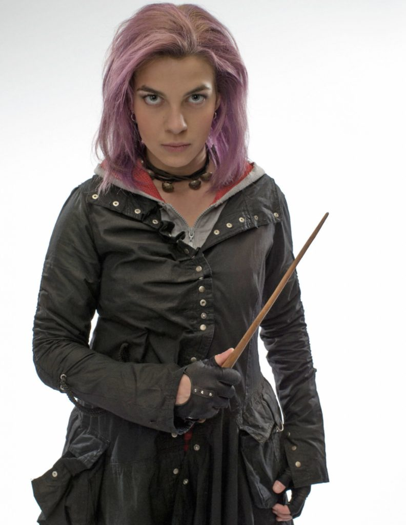 tonks patronus quiz